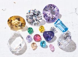 ジュエリーセミナー「宝石の不思議」