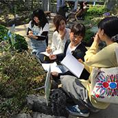 キャンパスフォト07:大阪