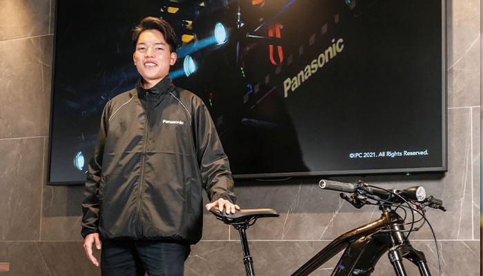 山﨑 徹さん(33歳)