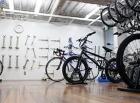 自転車メカニックコース説明会