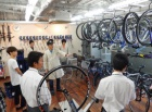 自転車基礎講座
