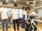 【オンライン】 自転車基礎講座