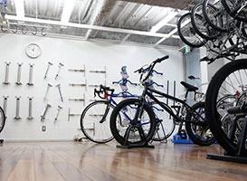 【来校】自転車 AO入学&高等教育無償化説明会