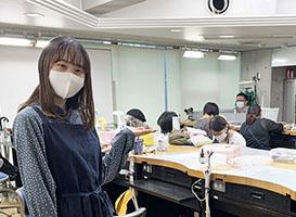 【来校】オープンDAY(ジュエリーコース)
